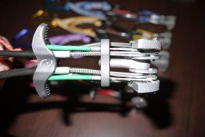 Cables levas